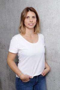 Professional Organizer Camila Marquez